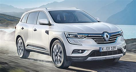 The renault koleos is a compact crossover suv which was first presented as a concept car at the geneva motor show in 2000, and then again in 2006 at the paris motor show, by the french manufacturer renault. Renault Koleos - Autowelt Gruppe