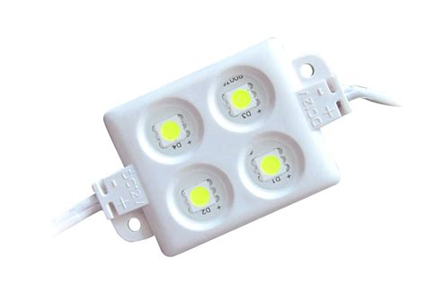 Sign Light Smd Led 5050 Led Module Manufacturer Waterproof