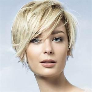 Coupe Cheveux 2018 Femme : coupe de cheveux courts femme 2018 tendances et conseils ~ Melissatoandfro.com Idées de Décoration