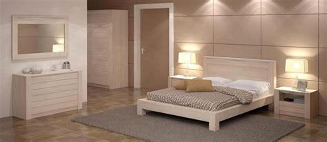 meuble de chambre omega chene ou frene massif meubles