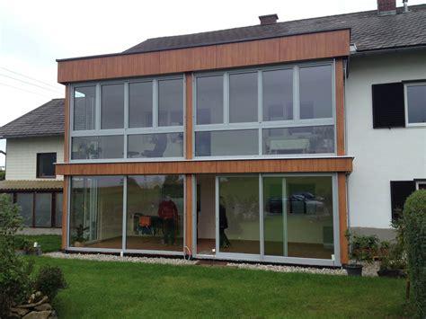 Filigranes Fenster Und Schiebetuersystem by Wohnraumerweiterung Hebe Schiebet 252 Ren Fenster