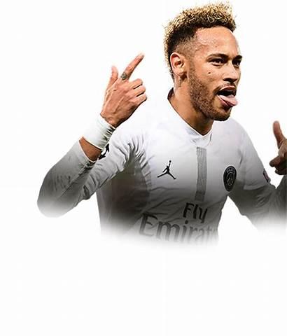 Neymar Jr Fifa Players Futhead Fut Totw