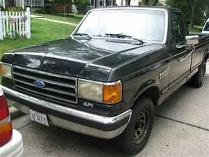 1989 Ford F 150 Engine