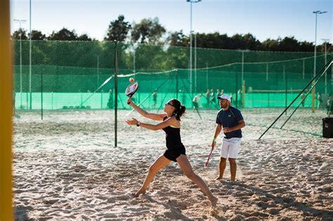 Aizvadīts Liepājas pludmales tenisa līgas 4. posms
