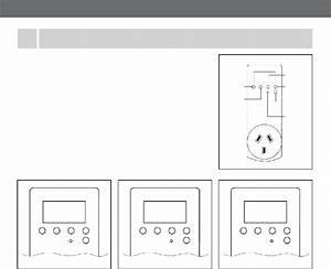 Hpm D817slim Timer Instruction Manual Pdf View  Download