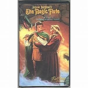 Pamina's Opera House » DVD Review: The Magic Flute (1975 ...