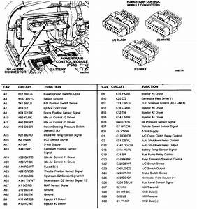 Good Alternator Not Charging - Bad Pcm  - Page 3