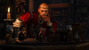 The Witcher 3 Redania39s Most Wanted VG247
