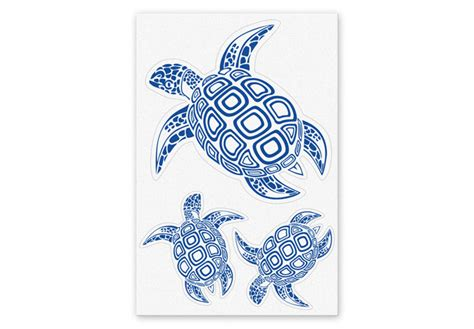 Stickers Baignoire Antidérapant by Sticker Antid 233 Rapant Set Tortues Wall Art Fr