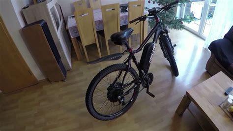 e bike empfehlung wie soll das e bike im winter behandelt werden empfehlung