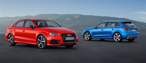 Audi Rs3 by 2017 Audi Rs3 Review Caradvice