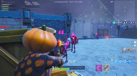 fortnite creative zombies zombie codes map quiz games survive bitesize battle alexace kill epic possible