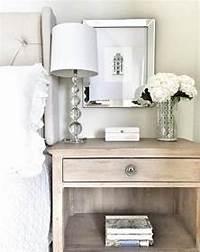 nightstand decorating ideas Beautiful Homes of Instagram - Home Bunch Interior Design ...