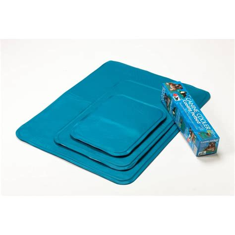 tapis rafra 238 chissant pour chien canine cooler