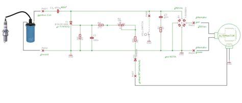 How Uc3845 Control Pin Work?