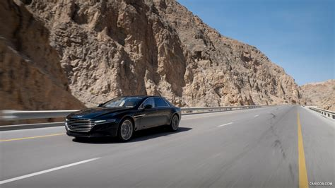 Aston Martin Lagonda Picture 130371 Aston Martin Photo