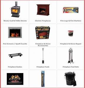 Coal Stove: Coal Stove Accessories