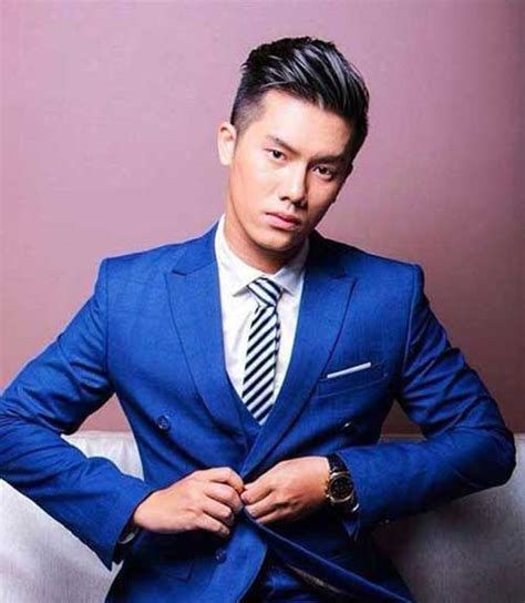 asian men hairstyle ideas mens hairstyles