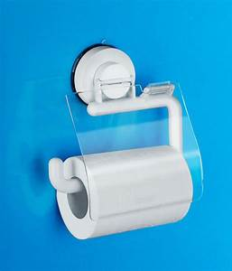 Buy, Bathla, Suction, Toilet, Paper, Holder, -, White, Online, At, Low, Price, In, India