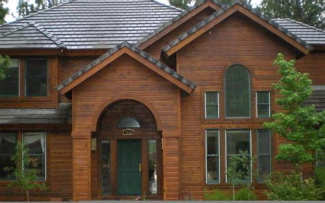 Why Red Cedar Is The Best Siding Material