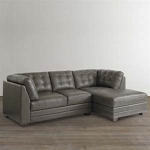 bassett 3730 rcsecte affinity right chaise sectional With bassett sectional sofa with chaise