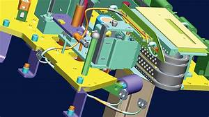 3d Electrical Wiring  U0026 Harness Design