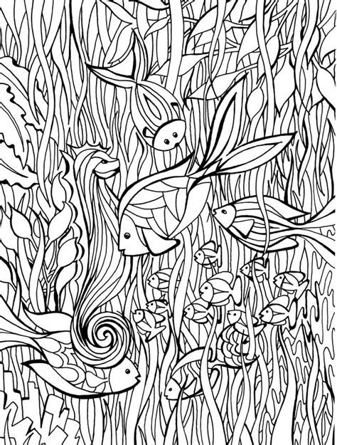 free sle of the dream scapes coloring book from dover