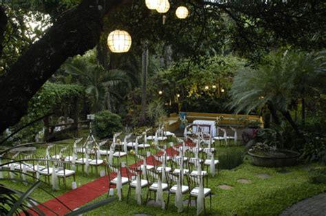 jardin de miramar garden wedding garden wedding
