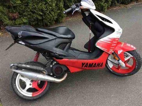 yamaha aerox bestes angebot roller