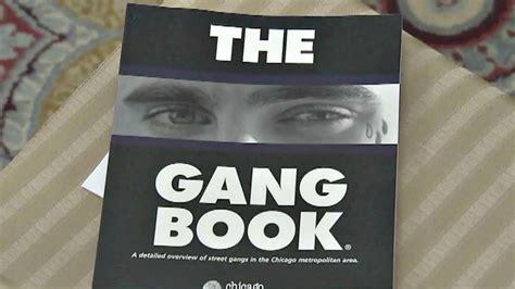 Chicago Crime Commission releases 1st gang guide since 2012