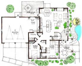 Contemporary Home Floor Plans Ultra Modern Home Floor Plans Decor Ideasdecor Ideas