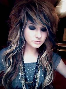 65 Emo Hairstyles for Girls: I bet you haven't seen before