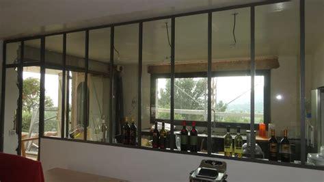 cuisine fenetre atelier fenêtre panoramique avec ouverture motorisée 2 70x1 40 et
