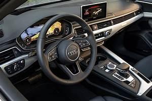 2017 Audi A4 Review - SlashGear