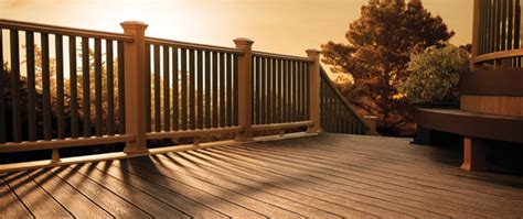 largest selection  composite decking choices  capps