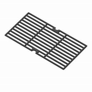 Grille Barbecue Fonte : grille en fonte maill e 20 x 44 cm pour barbecue castorama ~ Premium-room.com Idées de Décoration
