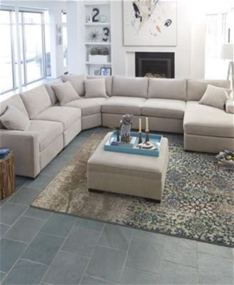 macys radley sofa bed 1000 ideas about living room sectional on