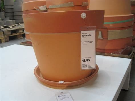 Large Clay Flower Pots In Bulk : Iimajackrussell Garages