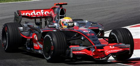 Rewriting The F1 Rulebook  Part 4 'cleaner' Cars, Kers