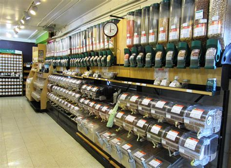 Why Buy Bulk? - GreenTree Cooperative Grocery