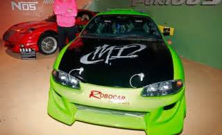cars driven by paul walker s character brian o conner