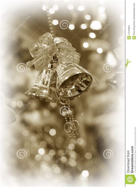 christmas jingle bells stock images image