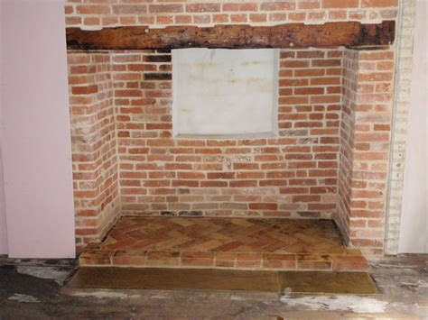 ideas for mantel decor home decor project restoring the brick fireplace