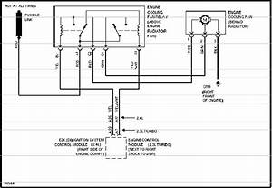 Volvo 850 Cooling System Specifications  U0026 Wiring Diagram