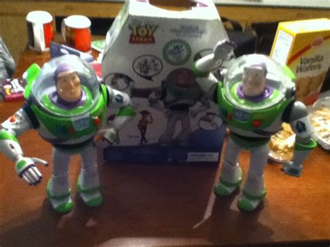 buzz lightyear commercial reenactment youtube