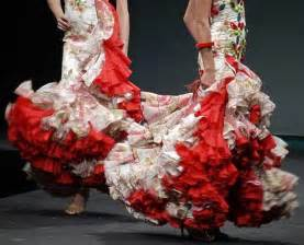 robe pour mã re du mariã robes de feria andalouse