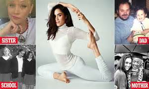 meghan markle 39 s half sister claims prince harry 39 would be