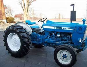 Ford Tractor Hd Images | Wallpaper sportstle