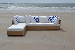 Ou Acheter Un Canapé : canape d 39 angle en bois massif ~ Mglfilm.com Idées de Décoration