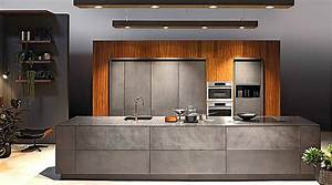 kitchen design trends 2016 2017 interiorzine With kitchen cabinet trends 2018 combined with wall niche art